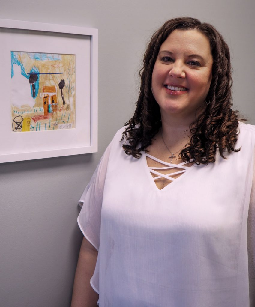 Cheryl Wilkie CCC-SLP