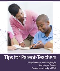 Tips for Parent-Teachers e-book